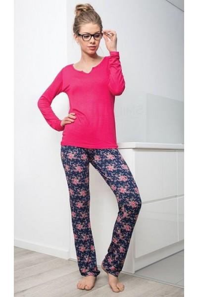 Пижама женская KEY LNS-597 B5