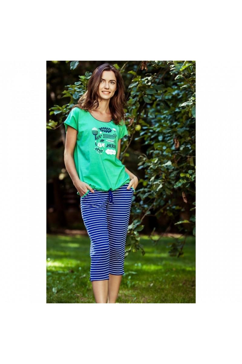 Пижама женская KEY LNS-632 A8 - LeConfort