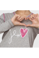 Пижама женская KEY LNS-651 B6 - LeConfort