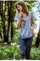 Пижама женская KEY LNS-799 A8 - LeConfort
