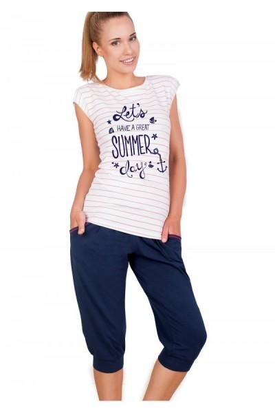 Пижама женская KEY LNS-801 A5