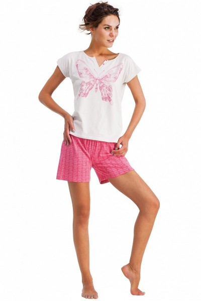 Пижама женская KEY LNS-951 A4