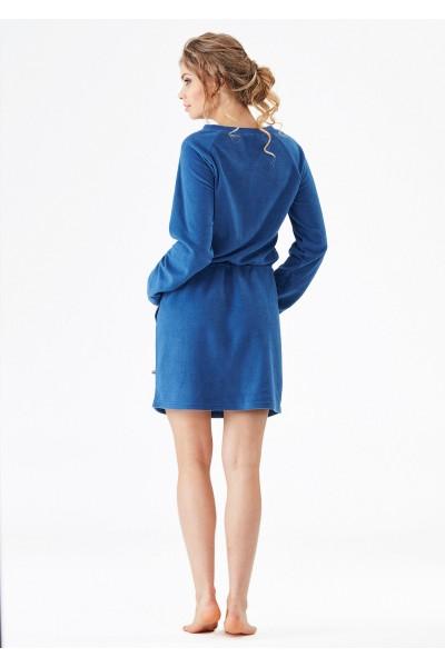 Домашнее женское платье KEY LHD-008 B8