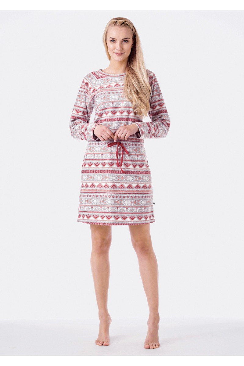 Рубашка женская KEY LHD-764 B8 - LeConfort
