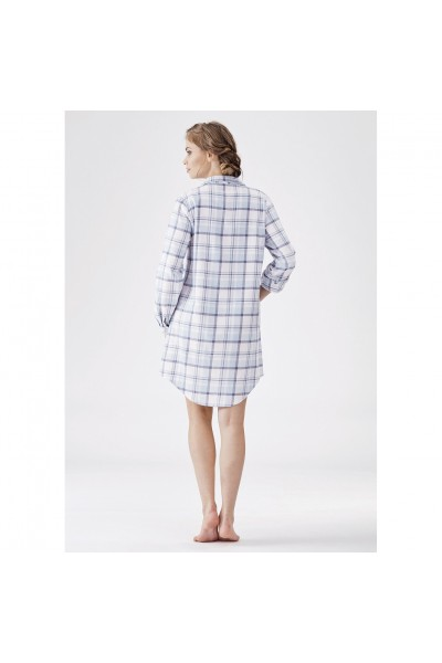 Ночная рубашка женская KEY LND-443 B8
