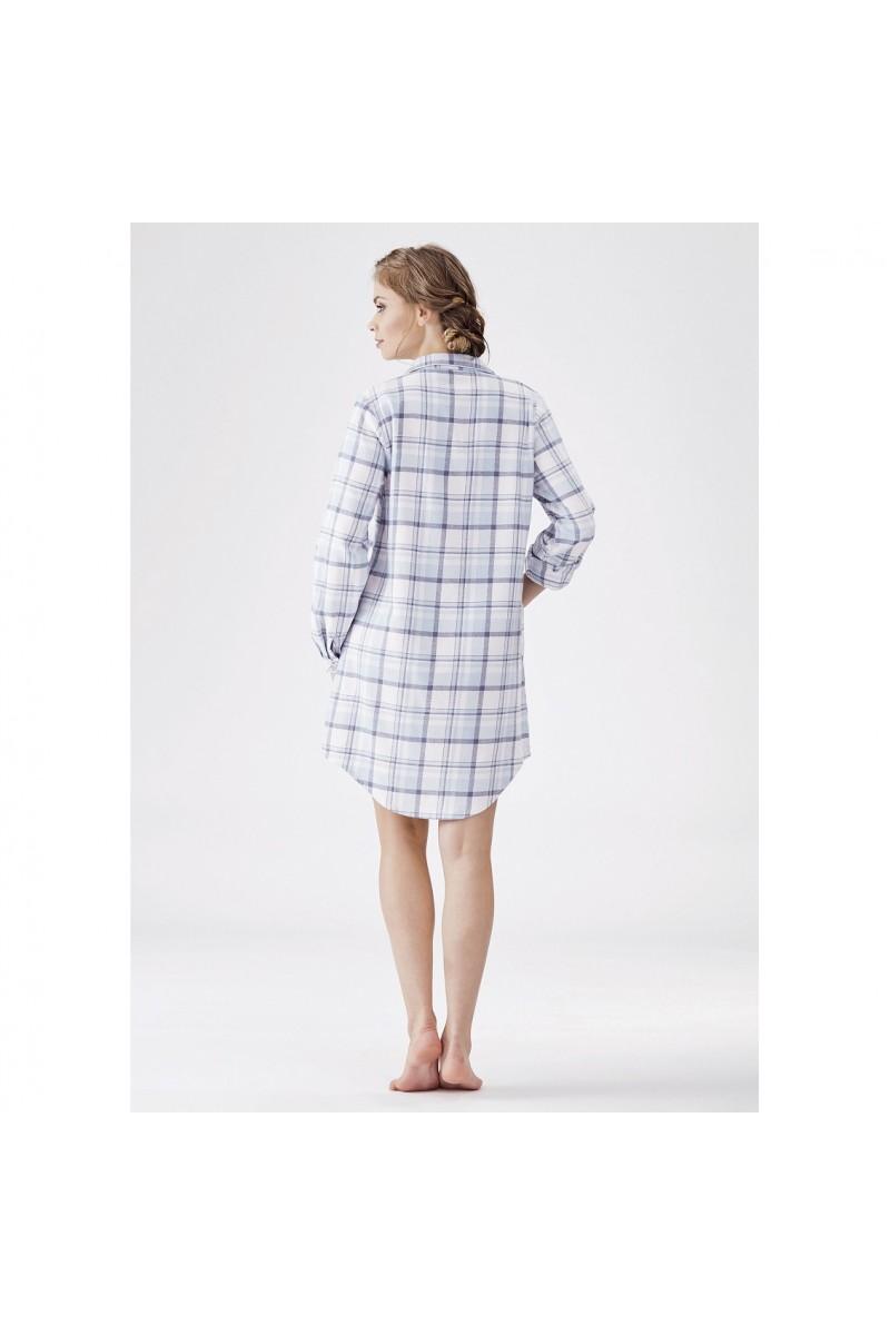 Ночная рубашка женская KEY LND-443 B8 - LeConfort