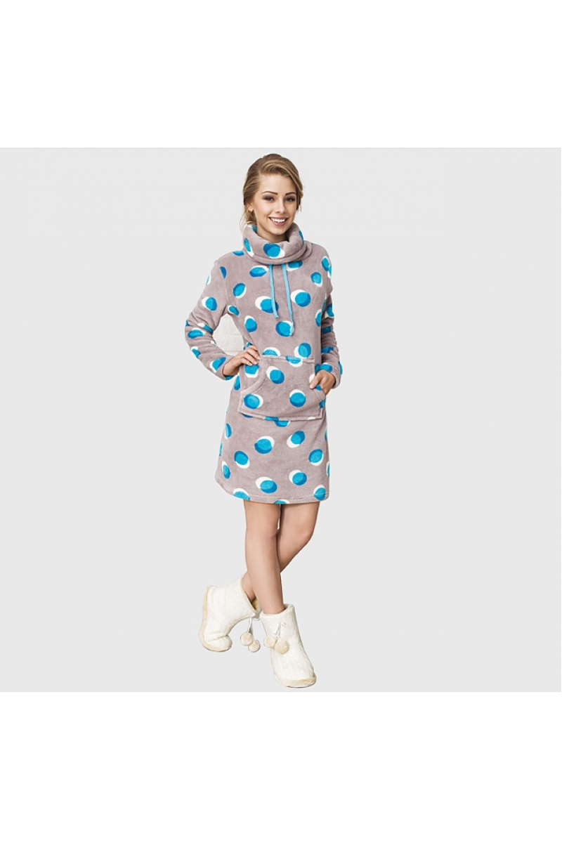 Рубашка женская KEY LHD-054 B6 - LeConfort