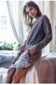 Рубашка женская KEY LHD-088 B7 - LeConfort