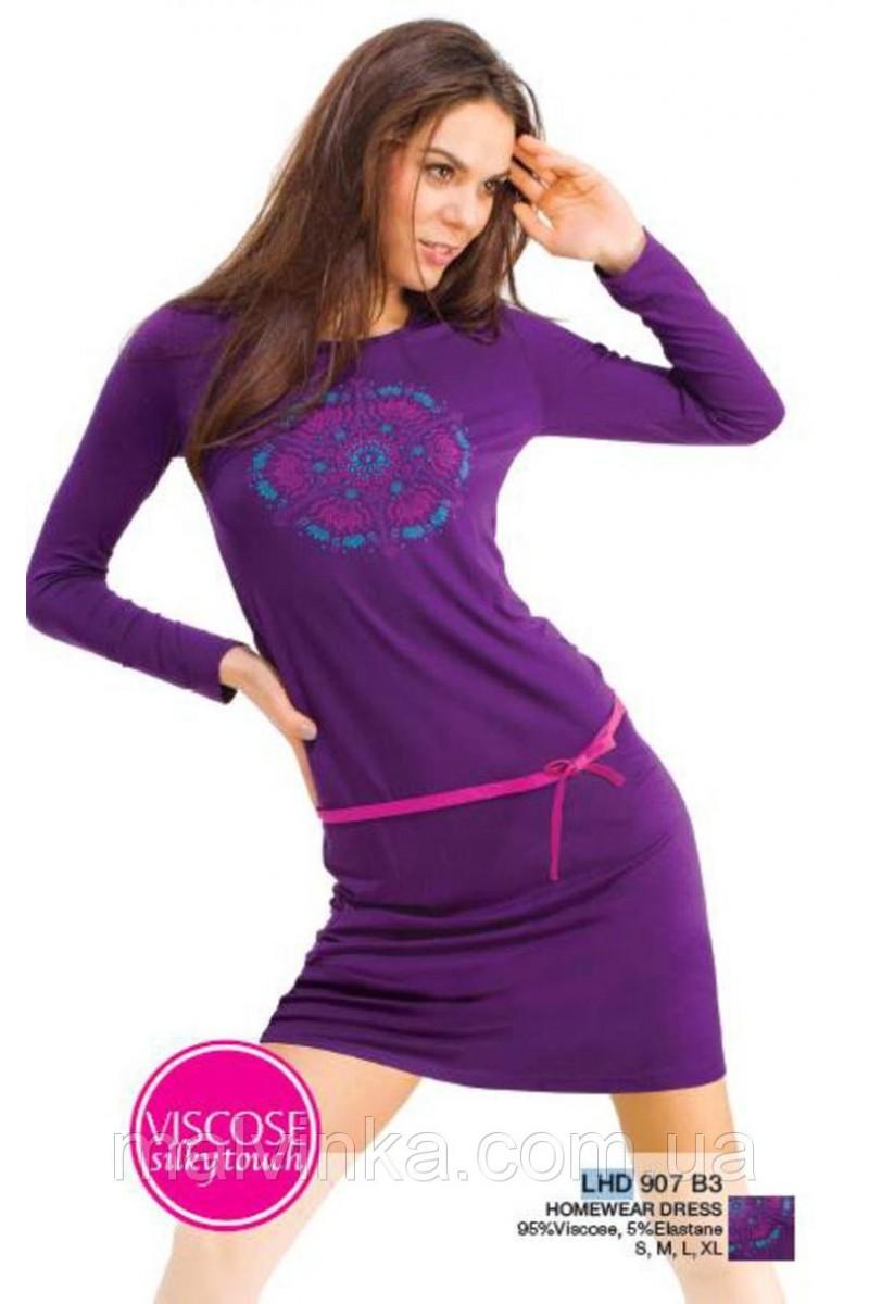 Рубашка женская KEY LHD-907 B3 - LeConfort