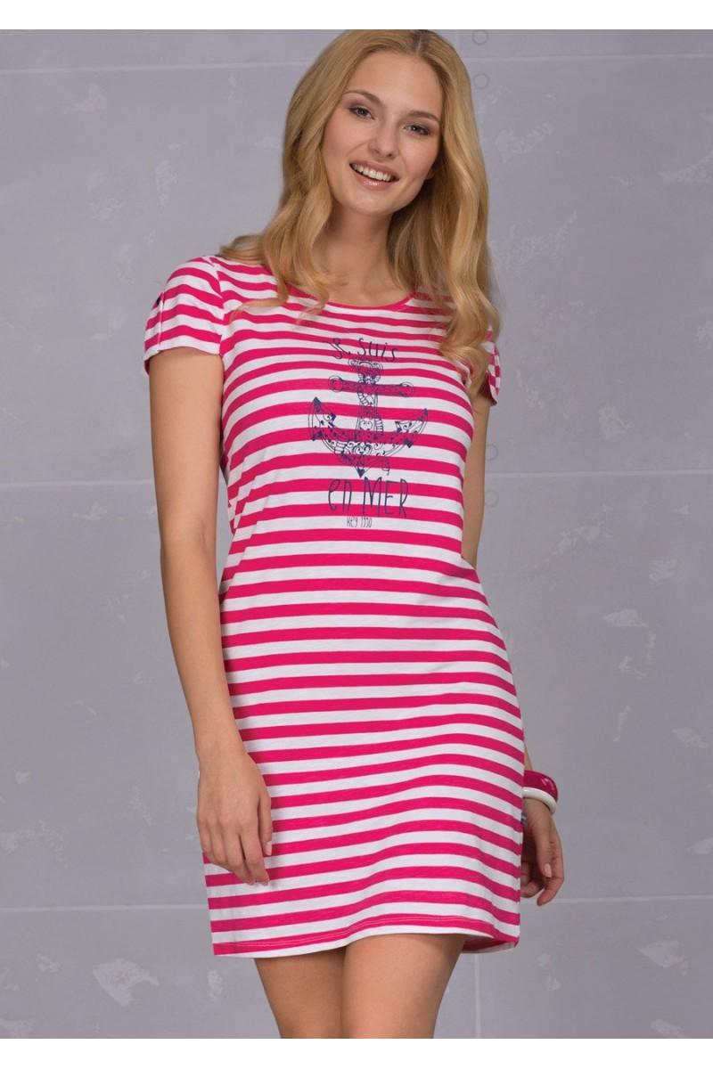 Ночная рубашка женская KEY LND-352 A6