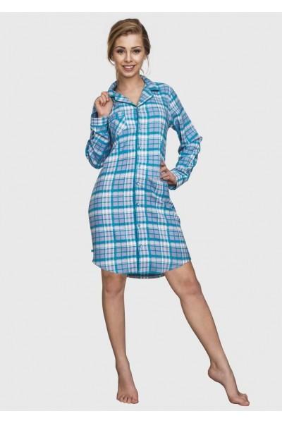 Ночная рубашка женская KEY LND-417 B6