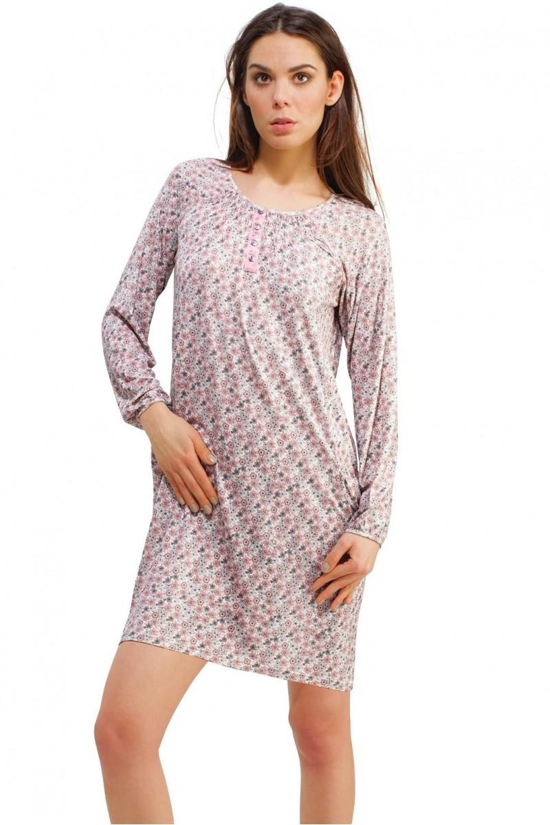 Ночная рубашка женская KEY LND-553 2 B3 - LeConfort
