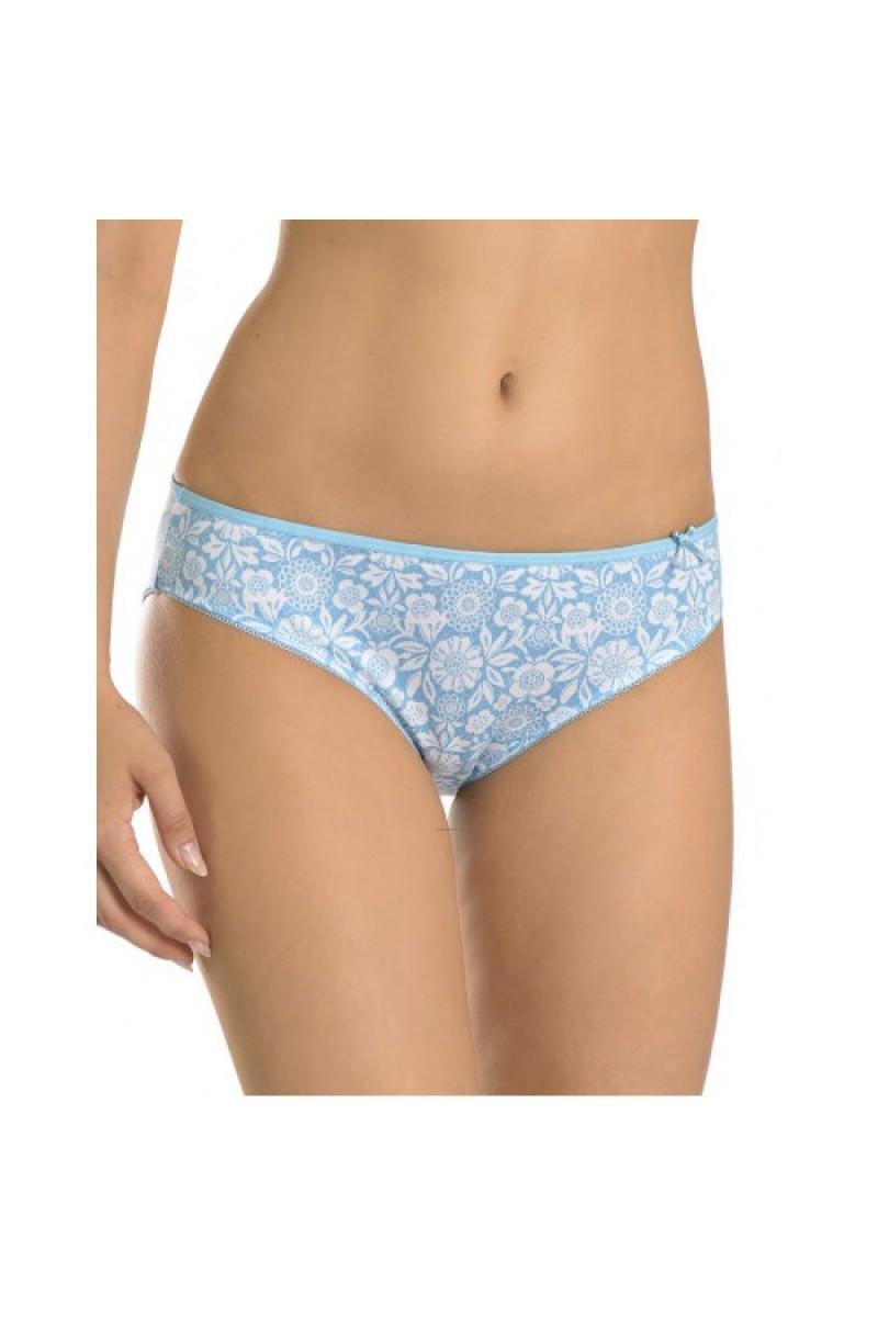 Трусы женские мини бикини KEY LPR-503 A8 (2шт.) - LeConfort
