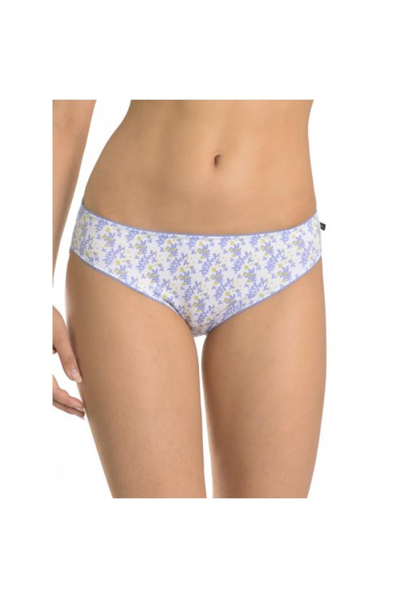 Трусы женские мини бикини KEY LPR-543 A8 (2шт.) - LeConfort