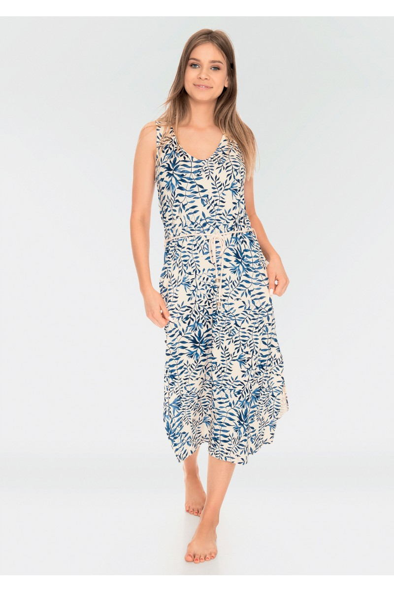 Рубашка женская KEY LHD-052 A19 - LeConfort