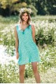 Рубашка женская KEY LHD-560 A19 - LeConfort