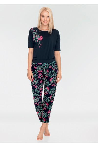 Пижама женская KEY LHS-546 A19