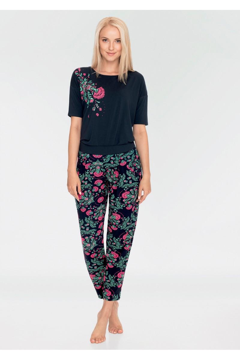 Пижама женская KEY LHS-546 A19 - LeConfort