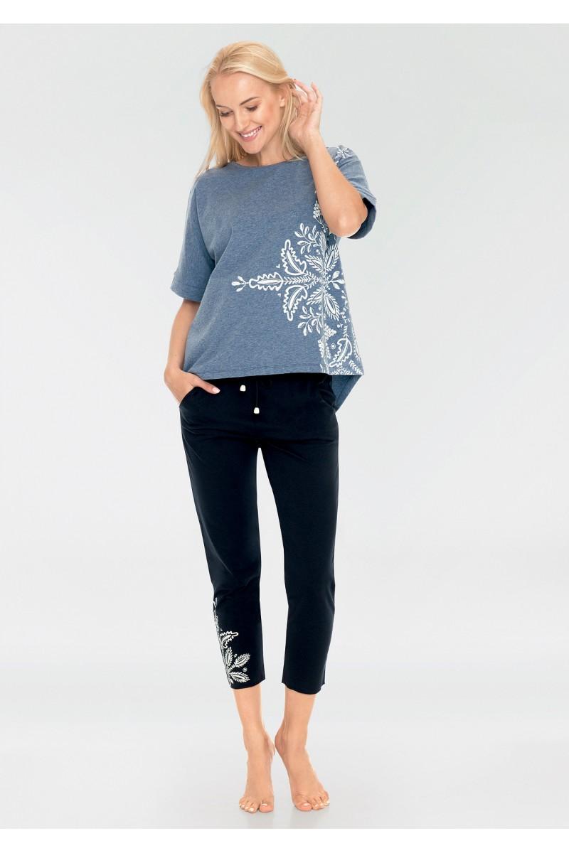 Пижама KEY LHS-745 A19 - LeConfort