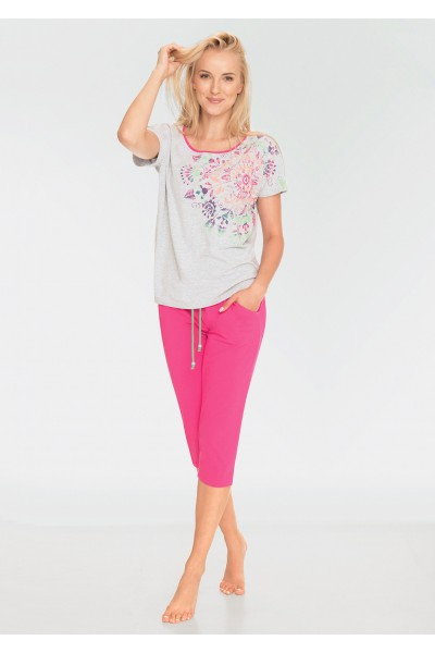 Пижама  женская KEY LNS-746 A19