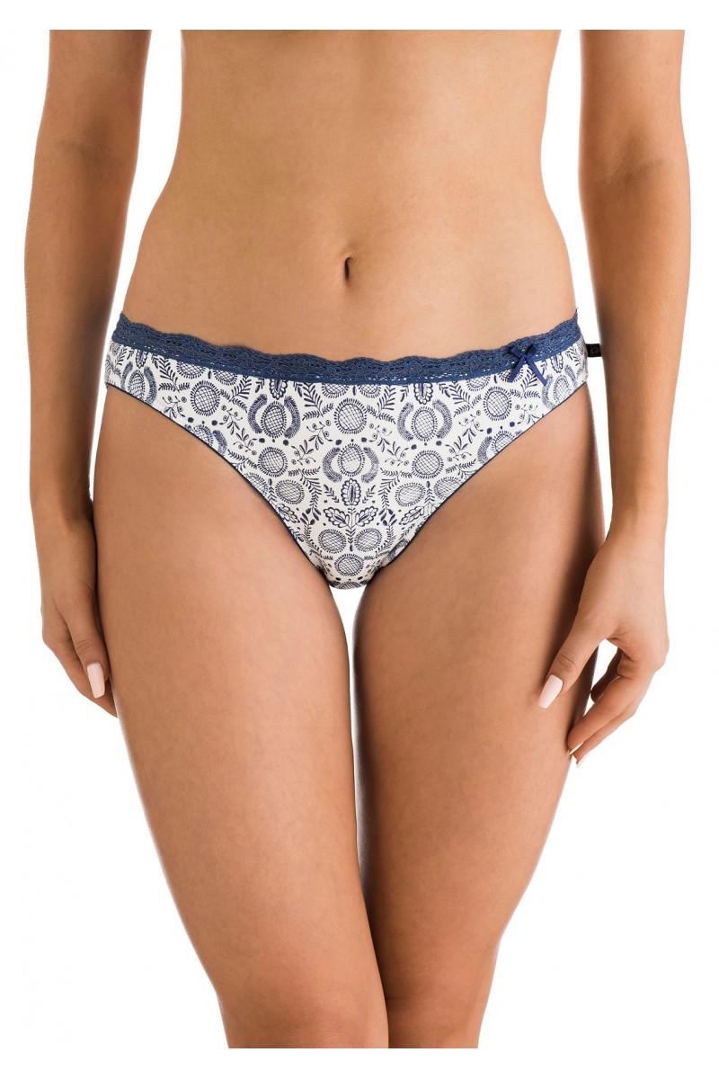 Трусы женские бикини KEY LPH-598 A19 (2шт.) - LeConfort