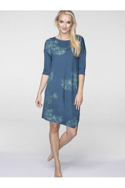 Домашнее женское платье KEY LHD-080 B19