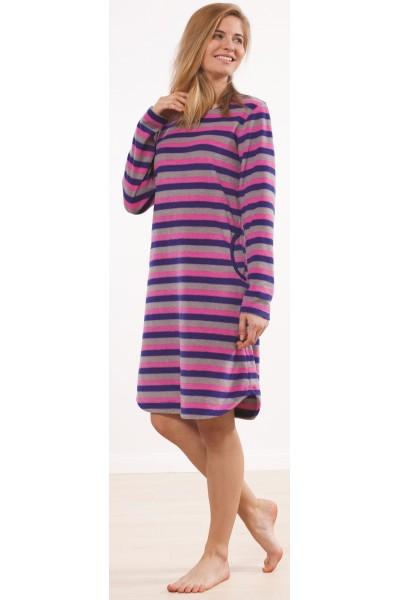 Рубашка женская KEY LHD-379 B4