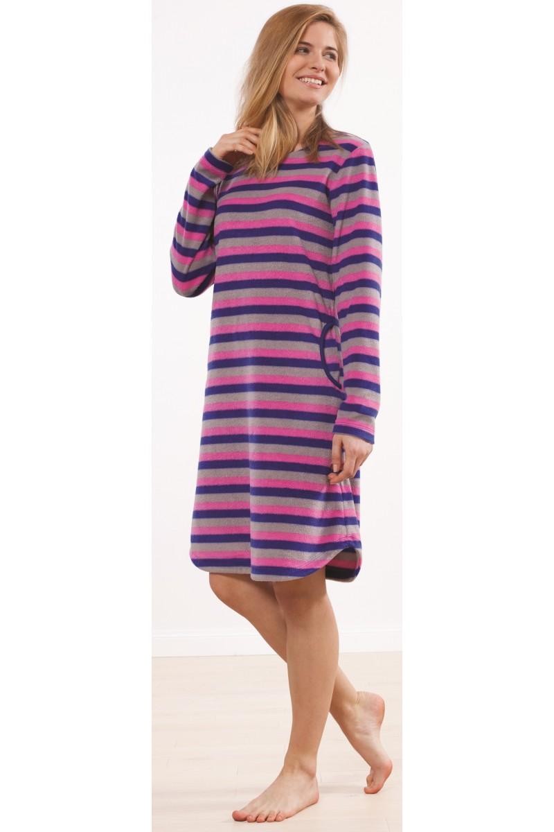 Рубашка женская KEY LHD-379 B4 - LeConfort