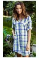 Рубашка женская KEY LHD-470 A8 - LeConfort