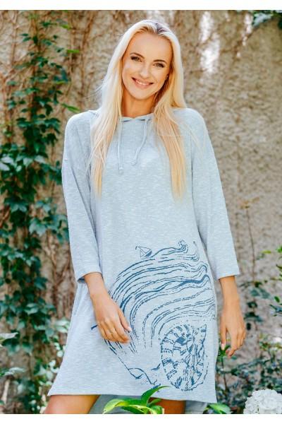 Платье женское KEY LHD-711 А20 - LeConfort