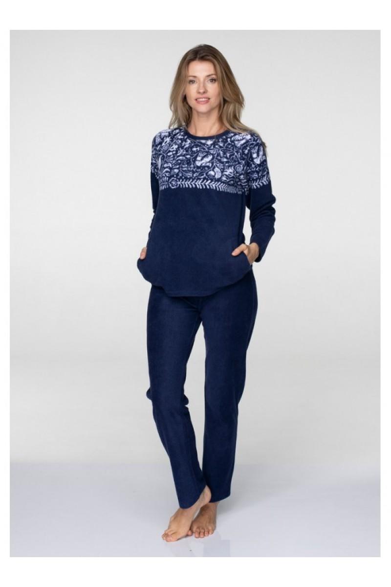 Пижама женская KEY LHS-082 B19 - LeConfort