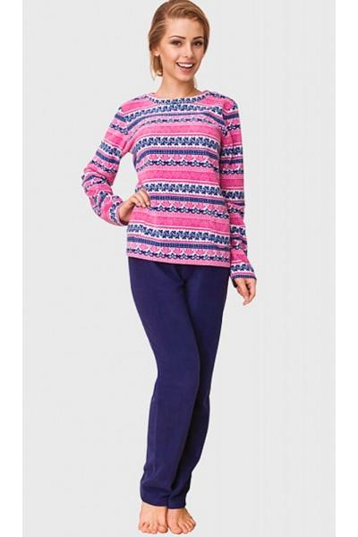 Пижама женская KEY LHS-562 B6