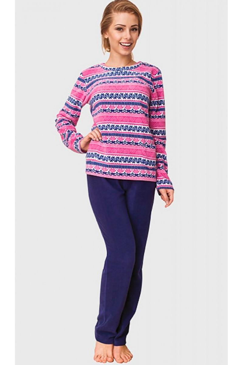 Пижама женская KEY LHS-562 B6 - LeConfort