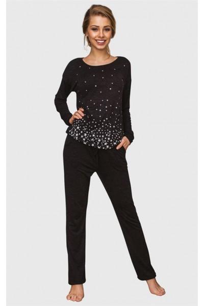 Пижама женская KEY LHS-631 B6