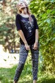 Пижама женская KEY LHS-841 A8 - LeConfort