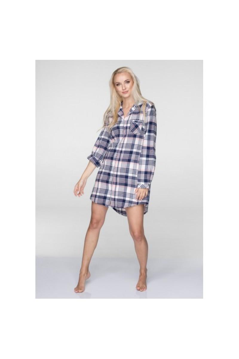 Ночная рубашка женская KEY LND-406 B19 - LeConfort