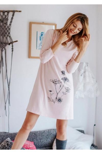 Ночная рубашка женская KEY LND-596 B19