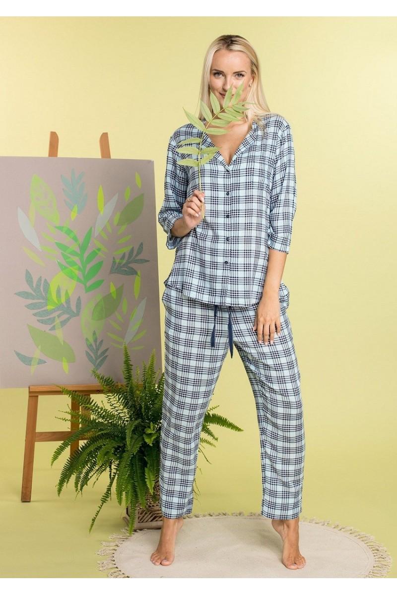 Пижама женская KEY LNS-470 2 A20 - LeConfort