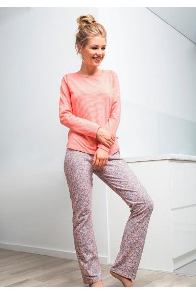 Пижама женская KEY LNS-875 B5