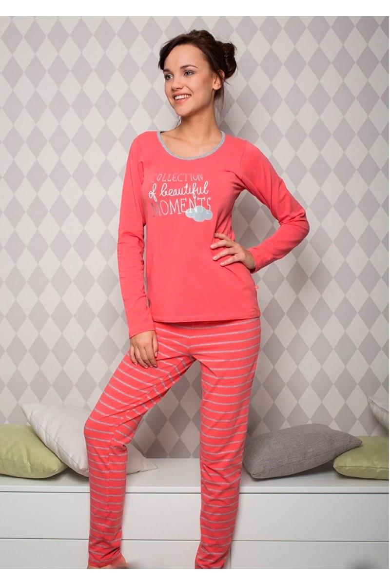 Пижама женская KEY LNS-889 B5 - LeConfort