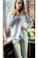 Пижама женская KEY LNS-920 B7 - LeConfort
