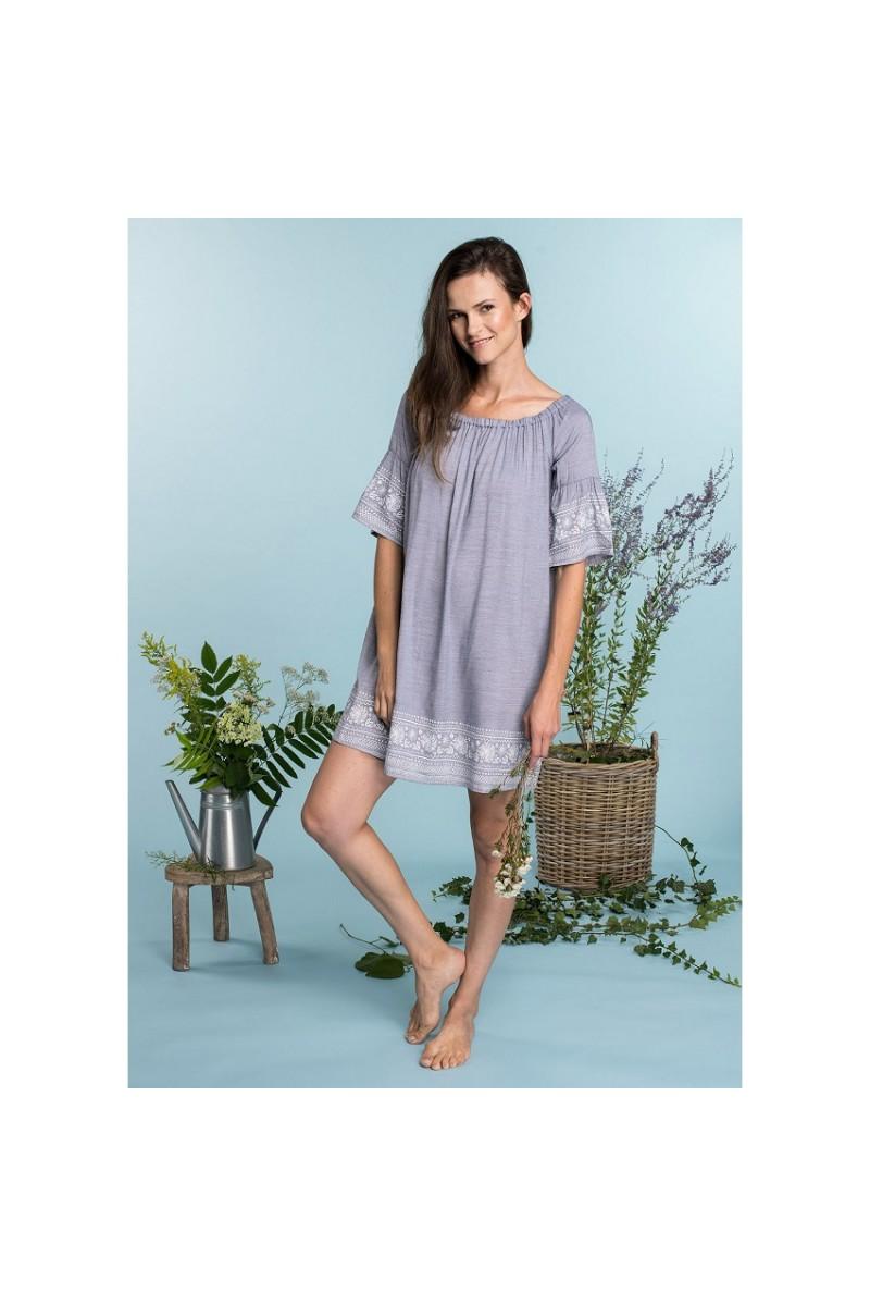 Платье женское KEY LHD-576 А20 - LeConfort