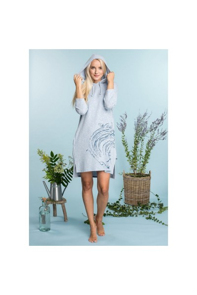 Платье женское KEY LHD-711 А20