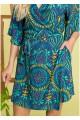 Платье женское KEY LHD-905 А20 - LeConfort