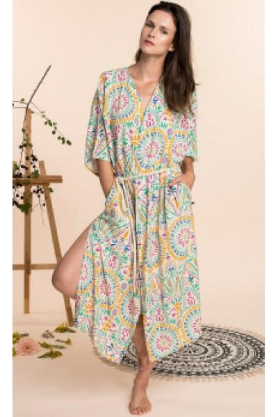 Платье женское KEY LHM-900 А20