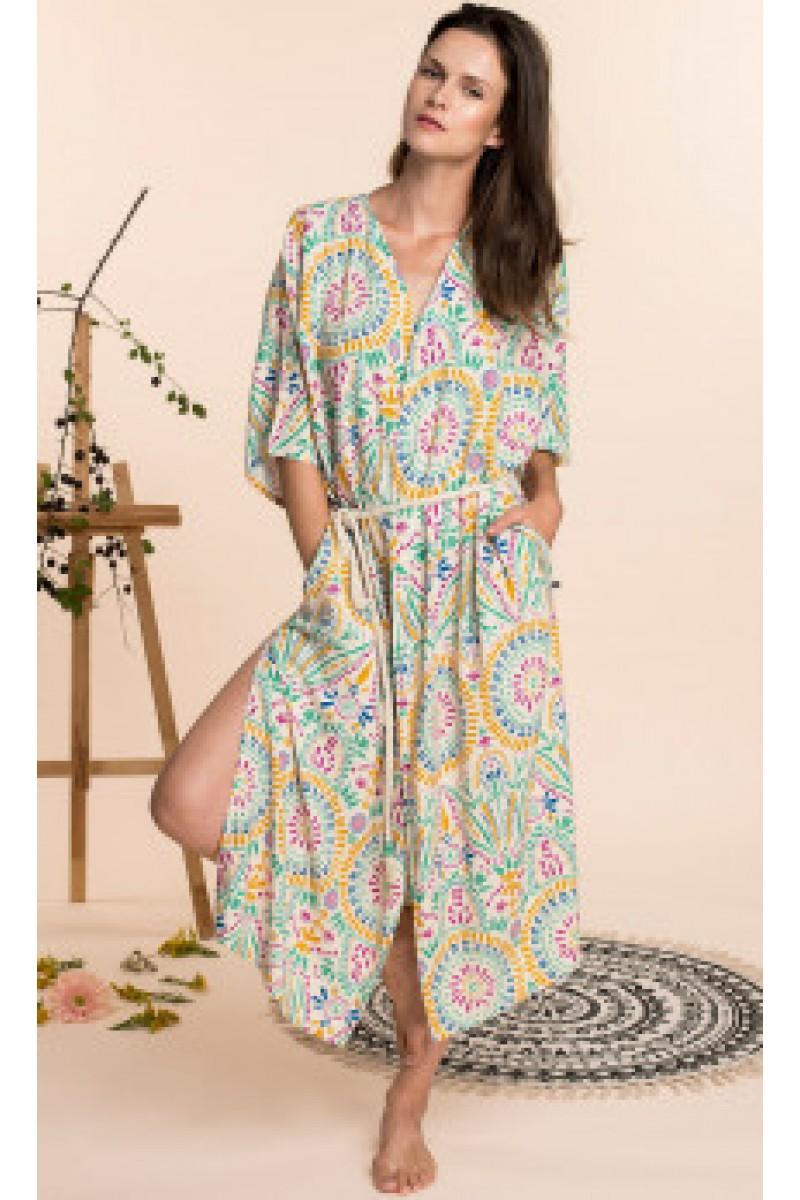 Платье женское KEY LHM-900 А20 - LeConfort