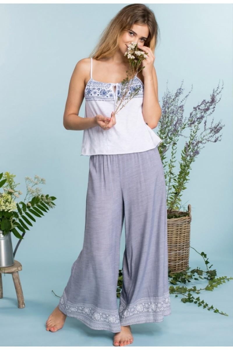 Пижама женская KEY LHS-576 A20