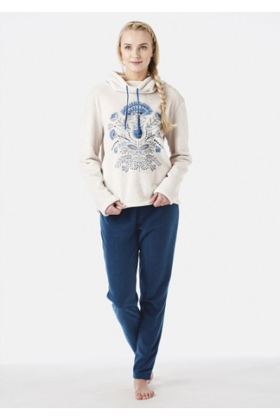 Пижама женская KEY LHS-590 B8