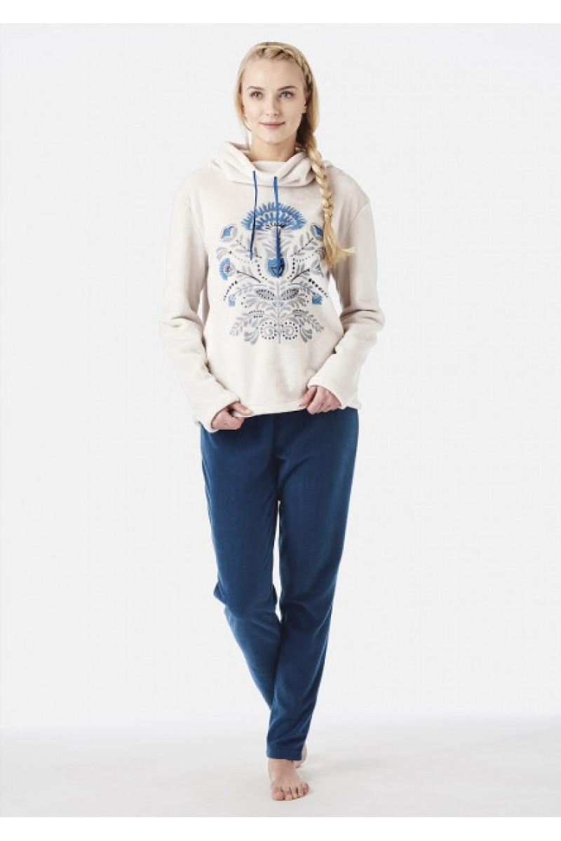 Пижама KEY LHS-590 B8