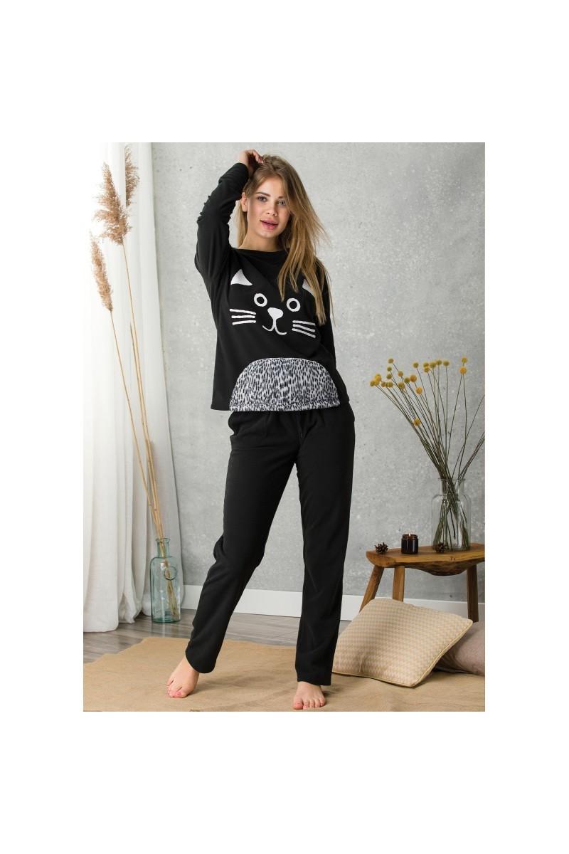 Пижама женская KEY LHS-701 B20